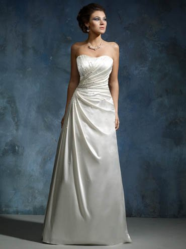 Designer wedding dresses SKU870034