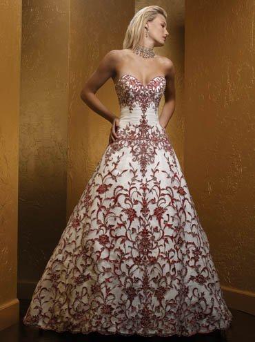 Cheap wedding dresses SKU870055