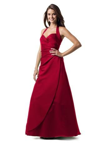 evening dress SKU420845