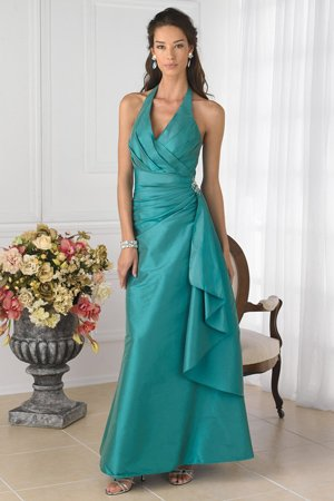 evening dress SKU420683