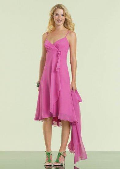 bridesmaid dress SKU410006