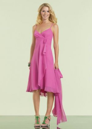 bridesmaid dress SKU410006