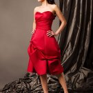 bridesmaid dress SKU410078