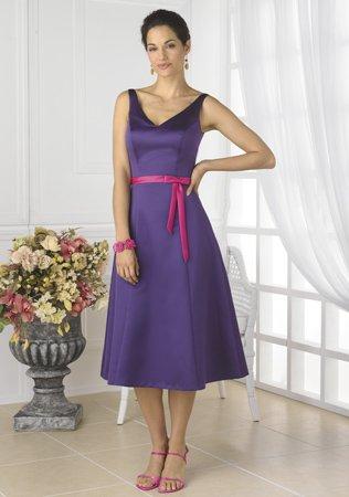 bridesmaid dresses SKU410086