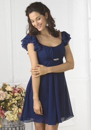 bridesmaid dress SKU410096