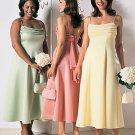 bridesmaid dresses SKU410235