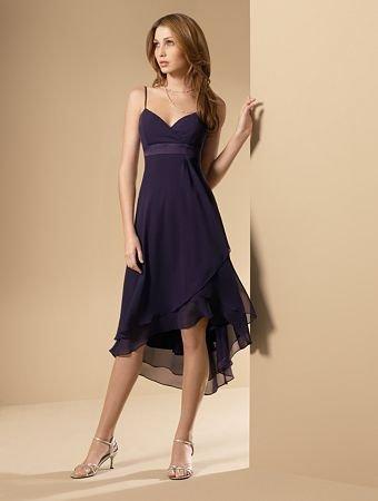 bridesmaid dress SKU410251