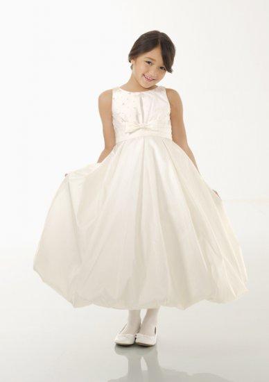 flower girl dress SKU510027