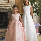 flower girl dress SKU510038