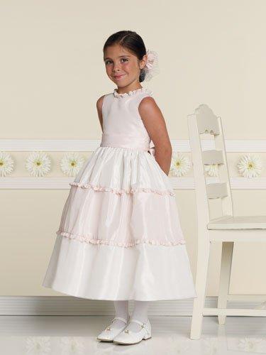 flower girl dress SKU510086