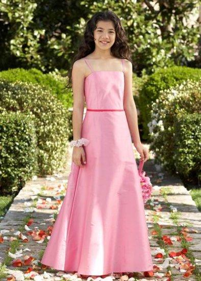 flower girl dress SKU510146