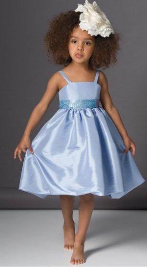flower girl dress SKU510161