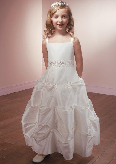 flower girl dress SKU510208