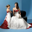 flower girl dress SKU510240