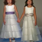 flower girl dress SKU510267