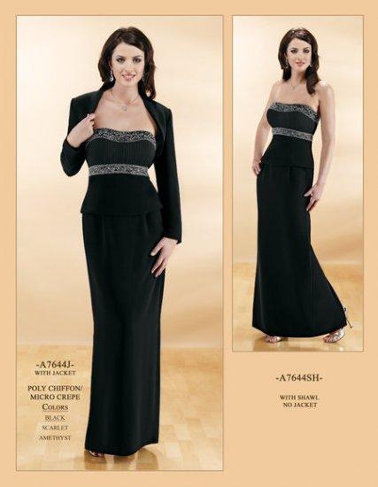 mother of brides dress SKU720116