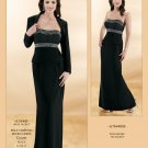 mother of brides dress SKU720116