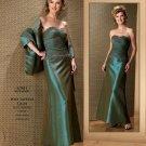 mother of brides dress SKU730123