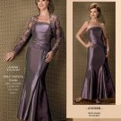 mother of brides gown SKU730124