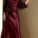mother of brides dress SKU730126