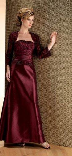 mother of brides dress SKU730126