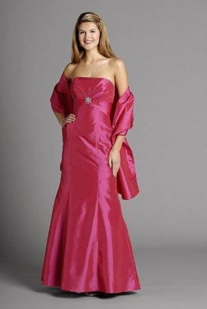 mother of brides dress SKU730158