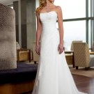 Free shipping maggie sottero wedding dress Zoe