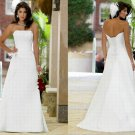 Free shipping maggie sottero designer wedding dresses Andie