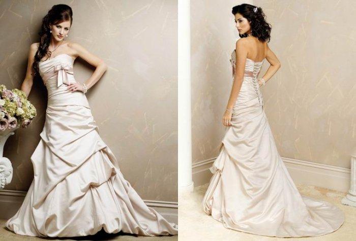 Free shipping maggie sottero designer wedding dresses for Custom wedding dress dallas