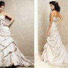 Free shipping maggie sottero designer wedding dresses Dallas Marie