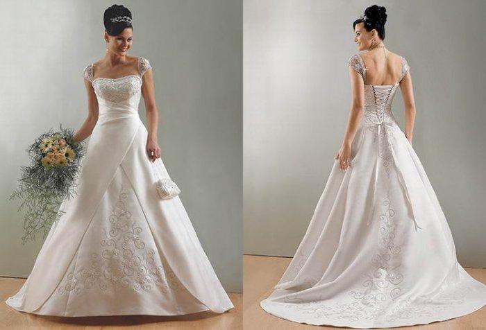 Dynasty Wedding Dresses 111