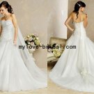 Free shipping 2011 new designer wedding dresses florence