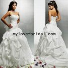 Free shipping 2011 new designer wedding dresses janette