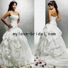 Free shipping 2011 new designer wedding dresses janette