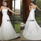 Free shipping 2011 new designer wedding dresses vienna