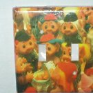 TROLLS, TROLLS, TROLLS DECORATIVE LIGHT SWITCHPLATE COVER