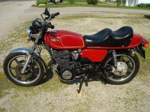 Motorcycle Wheels