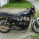 1977 Suzuki GS750E  Easy Project.