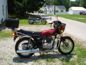 List of other Project Bikes available