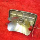 80 SUZUKI GS250T GS250 GS 250 TAILIGHT HOUSING ASSEMBLY