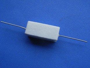 5W 1 ohm cement resistor (Item# R0016)