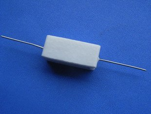 5W 0.1 ohm cement resistor (Item# R0031)