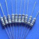 1W 10 ohm resistor (Item# R0033)