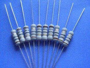 1W 51 ohm resistor (Item# R0044)