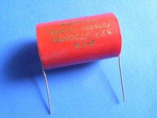 6.8UF 400V Capacitor (Item# C0212)