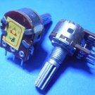 B type 1K (102) Double VR Potentiometer (Item# T0034)
