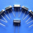 10MHz Crystal oscillator small size, 10 pcs.  (Item# X0004)