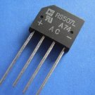 Rectifier Bridge, RS507 , 5pcs. (Item# D0009)