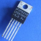 IC, Voltage Regulator,LM2576HVT-5.0 LM2576, 2 pcs. (Item# I0140)