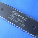 IC, microcontroller / memory, W78E58B-40DL, 4 pcs. (Item# M0047)